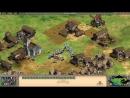 Age of Empires II: HD Edition - русский цикл. 25 серия.
