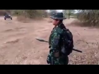 Прикольное видео №19