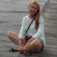 Анна Логинова, 21 сентября , Москва, id1563133