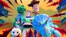 История игрушек - Забытые временем (мультфильм Disney)