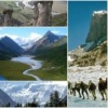 Путешествие по горному Алтаю. Первая половина а