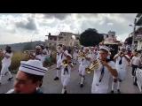 Карнавал в Мармарита в честь Праздника Успения Пресвятой Богородицы