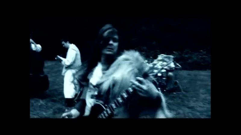 Dalriada - Hajdútánc (Hungary/Folk Metal)