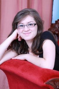 Ангелина Дейнес, 26 января 1991, Киев, id152104270