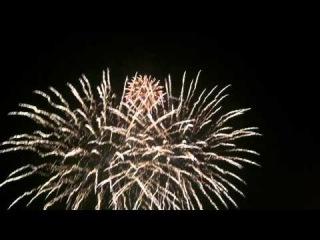 Факельное шествие в Керчи