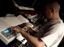 Всемирно известный клавишник Джордан Рудесс с MEMOTRON