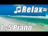PIANO INSTRUMENTAL #1 Relaxing Piano Music Classical Songs Playlist Romantic Natural Study Muzik