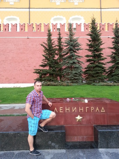 Сергей Семенец, 4 октября 1983, Новосибирск, id9802155