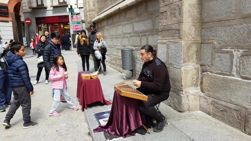 Музыка средневекового Толедо