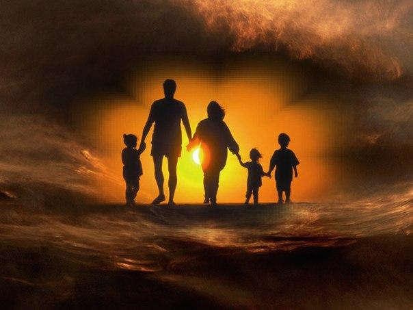 Защита традиционных ценностей при духовной агрессии