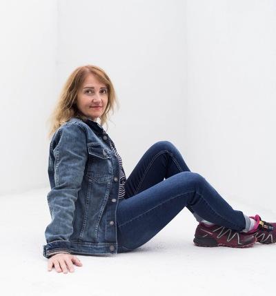 Елена Попиленко