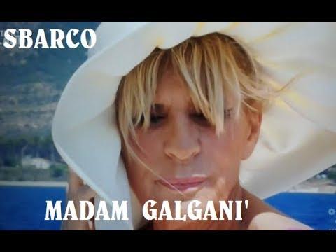 ARRIVO SCIOCCANTE DI GEMMA GALGANI A TEMPTATION ISLAND.NEANCHE LA REGINA MADRE!!