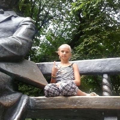 Надя Скивка, 30 сентября , Чернигов, id163027503