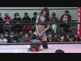 Pom Harajuku vs. Yuki Kamifuku - TJPW Tokyo Joshi 2019 Winter ~ High Score ~