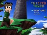 Обзор игры Twisted tower тупая рпг игра