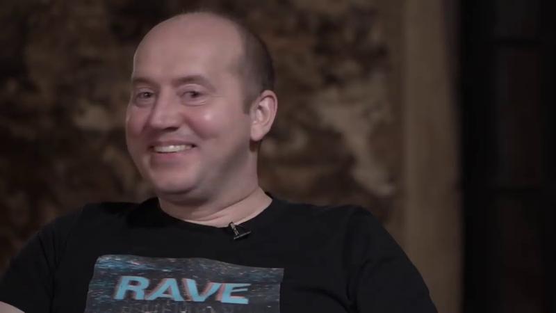 Реакция Бурунова на то что Александр Петров собирается получить Оскар - фрагмент интервью у Дудя