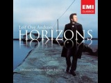Leif Ove Andsnes plays Debussy's 'Clair de Lune'