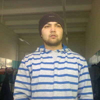 Azam Aliev, 16 мая , Гомель, id206861579