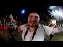 Чіангмай Поїздка на водоспад Карнавал Вечірні пригоди та свято яке не закінчується