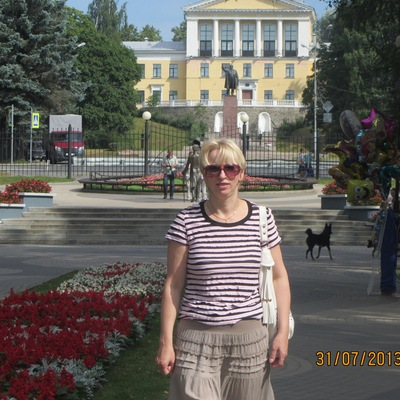 Елена Гоголева, 11 июля 1969, id41775820