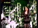 GINA T. - Tokyo By Night (1987) POLSAT