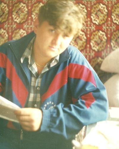 Алексей Гордиенко, 7 июня 1983, Магнитогорск, id226154271