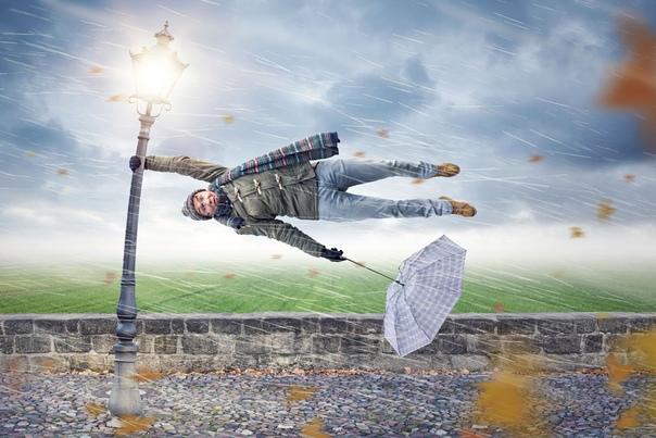 МЧС предупредило новосибирцев об опасном изменении погоды на выходных