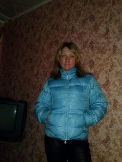 Настя Козакова, 5 мая 1986, Красноярск, id104958317