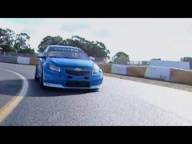 WTCC 2009. Рождение автомобиля