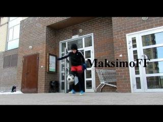 MaksimoFF PiterFF Beginner Competition 3 Qualification