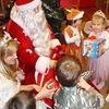 Дед Мороз в Финляндии