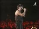 Юбилейный концерт ДДТ — 20 лет ОРТ, 26 ноября 2000
