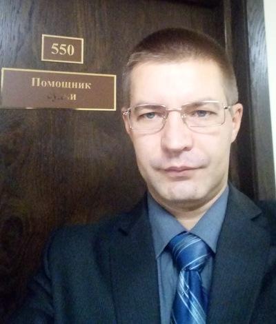 Игорь Боронин