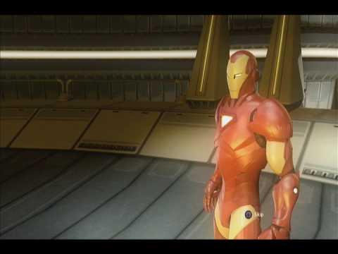 Marvel Ultimate Alliance 2 Walkthrough Part 25 (PS3, X360) Runthrough - [Anti]
