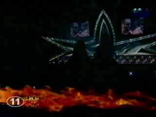 Титаны реслинга на ТНТ и СТС WCW Nitro (June 07, 1999)