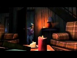 The Walking Dead Season 2 A Telltale Games Series Episode 1 All That Remains Full Trailer