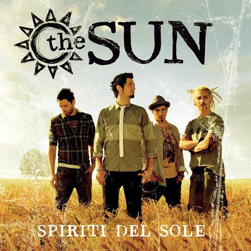 The Sun альбом Spiriti Del Sole