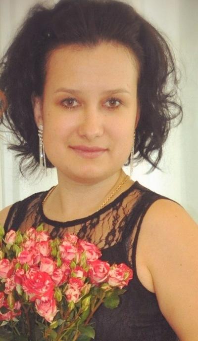 Ирина Лубенец, 27 ноября , Москва, id7975612