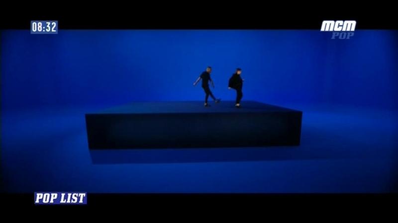 Christine and The Queens — Christine (MCM POP) Pop List
