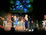 Светлана Разина и Валерия Лесовская - Короче театр Эстрады 2009г