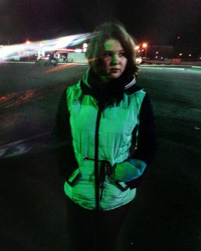 Алёна Гурьянова