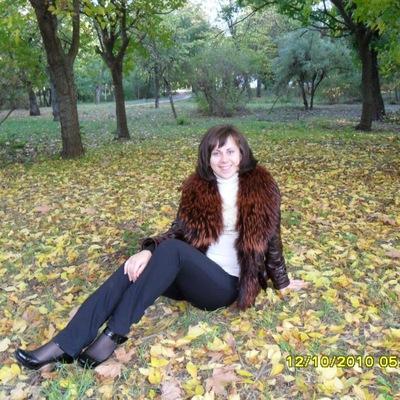 Юлия Кривенко, 11 июня , Херсон, id190182397