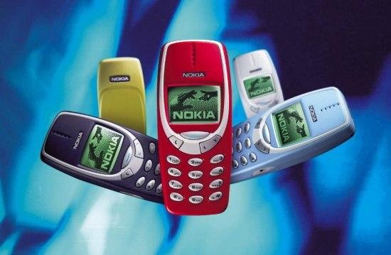 Nokia вирішила повернутися до випуску мобільних телефонів