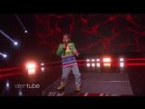 Young Dylan исполняет Kendrick Lamar - HUMBLE