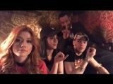 Shadowhunters - Chat live with the cast of Shadowhunters...