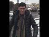 Казахстанкий Брюс Ли