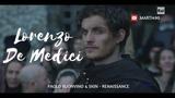 Lorenzo De Medici - I Medici 2 II Renaissance