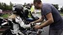 ШОК Российская 8 летняя мотогонщица, которая быстрее участника MotoGP RST2018!