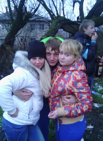 Некит Шохов, 11 сентября , Барнаул, id205308607