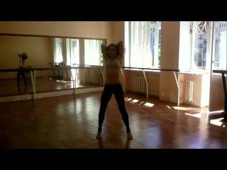 Фитоняшка (Suffer Bitch Suffergram version)